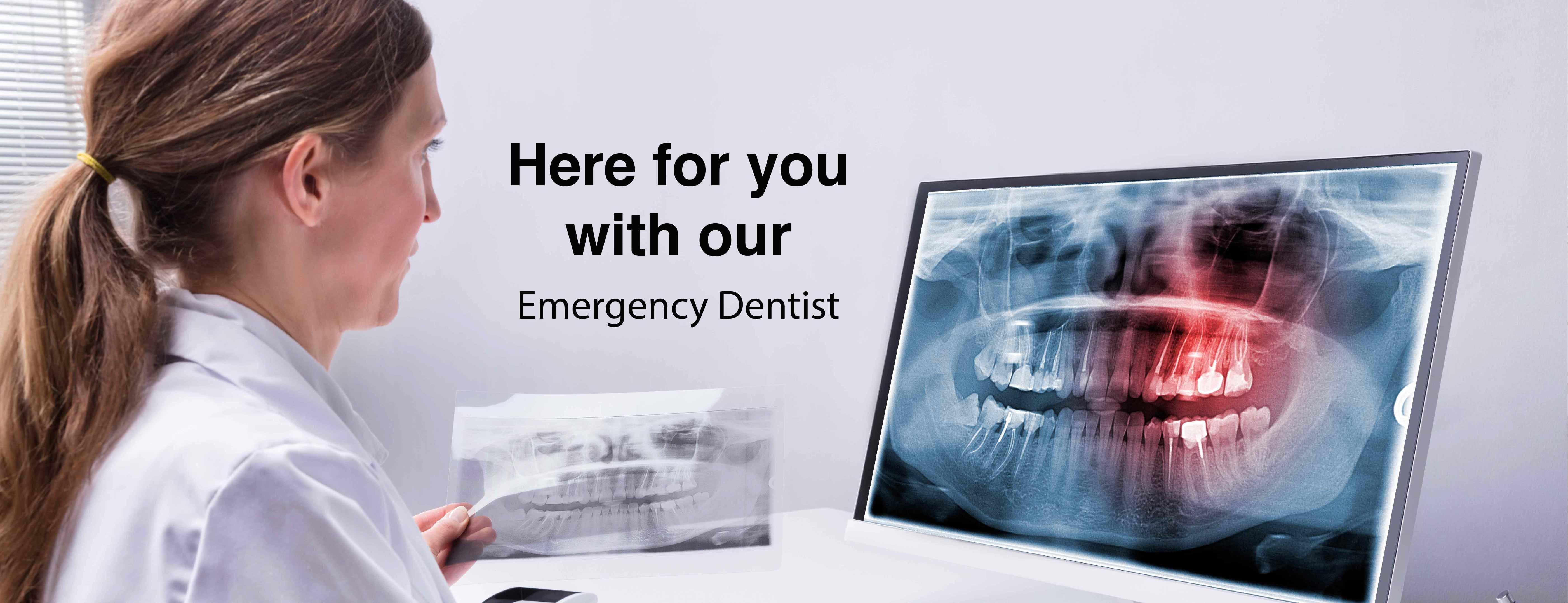 Emergency Dentist St Paul MN