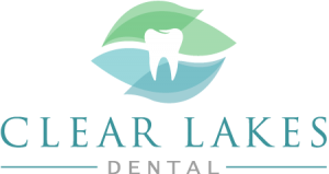 Clear Lakes Dental Logo