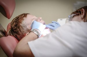 Dental Hygiene Care St Paul MN