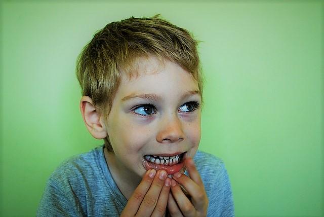 Kid's Dentist St Paul MN