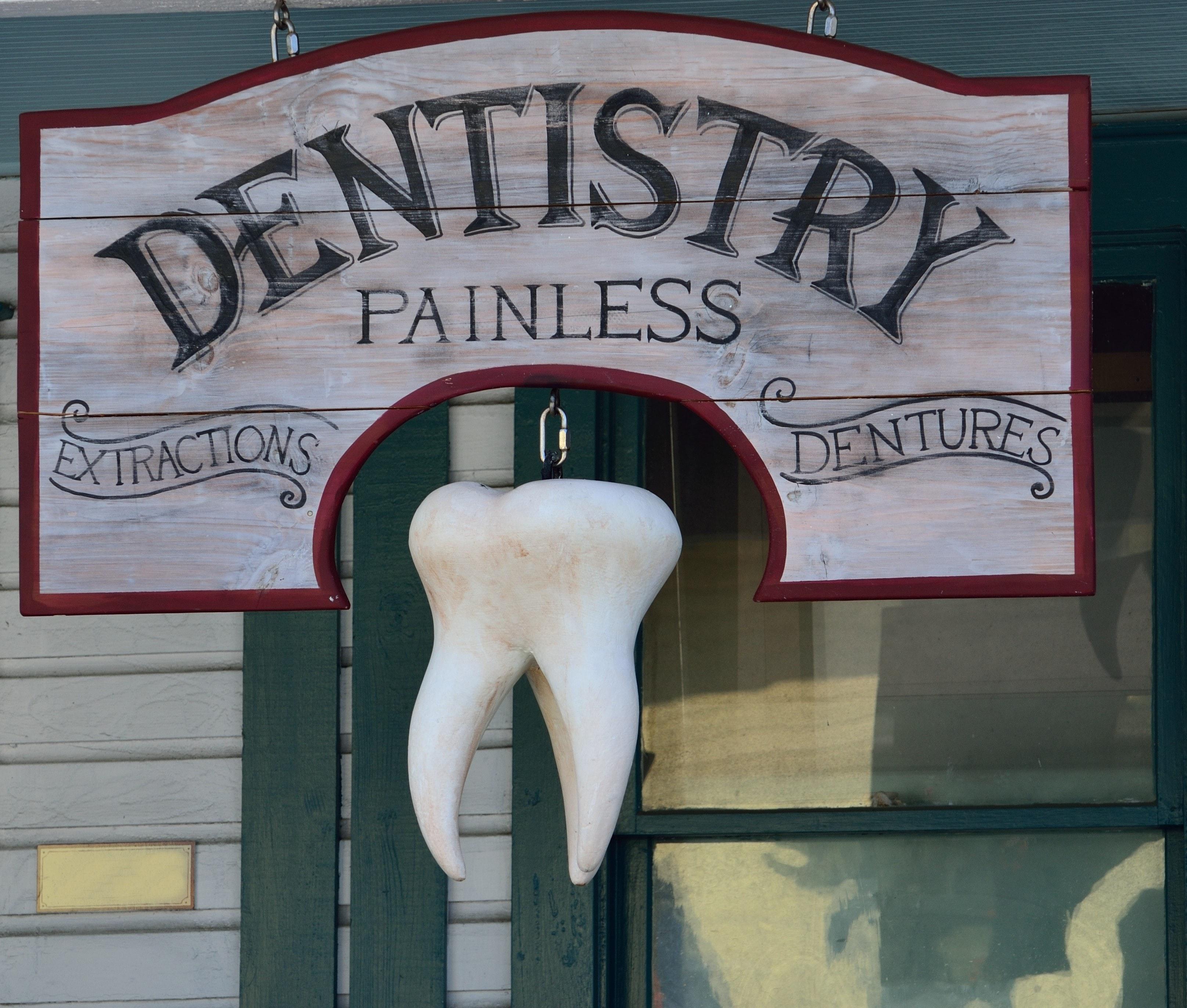 Dental Clinic St Paul